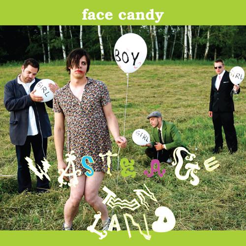 Face Candy - Fifteen