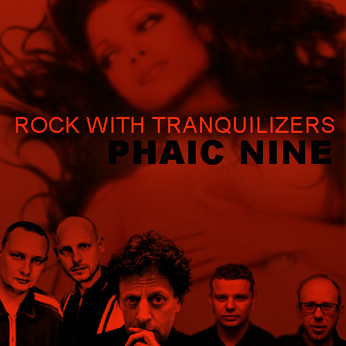 Rock With Tranquilizers