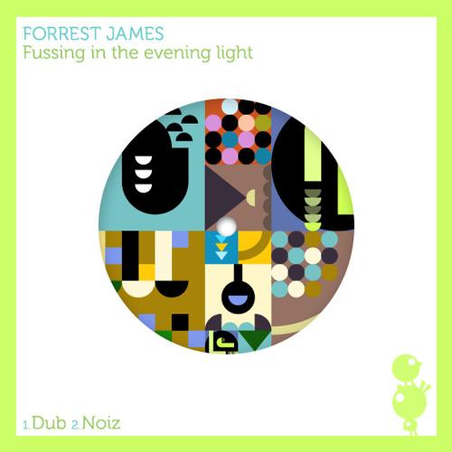Fussing in the evening light - Noiz mix