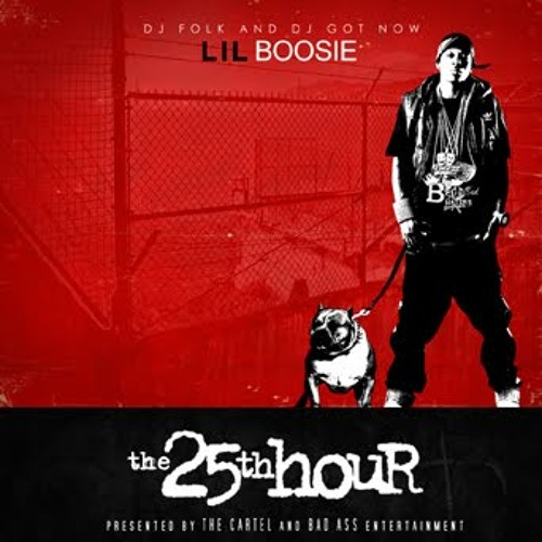 Lil Boosie - She Goes So Hard Ft. Lil Quick & Jersee Fatz