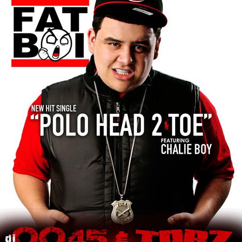 DJ 0045 & TDBZ Fatboi HeadToToe remix
