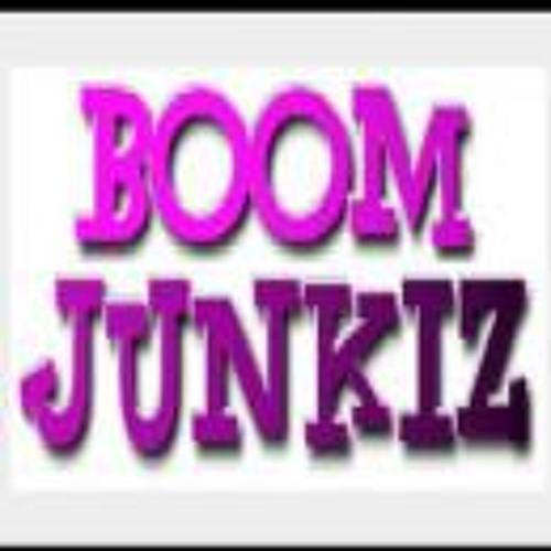 Boomjunkiz-Junky Boom (Original Mix)