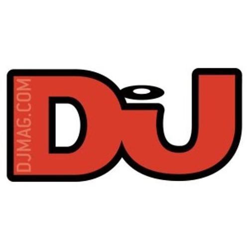 Jordan Peak - DJ Mag Podcast