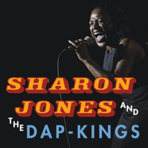 Be Easy (Daktal Remix) - Sharron Jones and The Dap-Kings