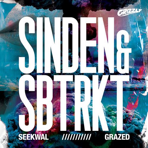 Sinden and SBTRKT - Seekwal