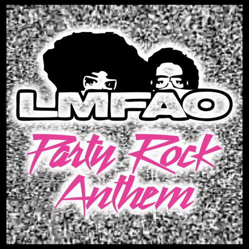LMFAO ft. Lauren Bennett & Goon Rock - Party Rock Anthem (Tommie Sunshine & Vandé & Gross bootleg)