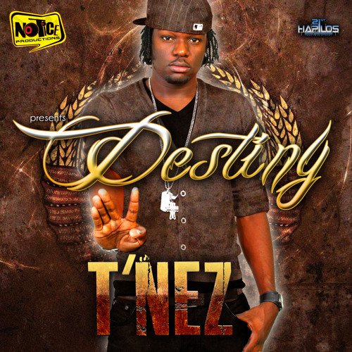 T'Nez - Destiny (Notice Productions)