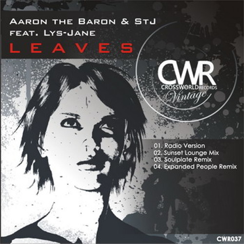Aaron The Baron and STJ feat Lys Jane - Leaves (Soulplate Remix)