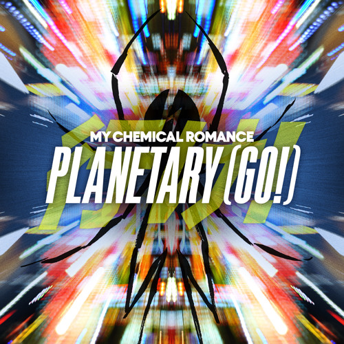 Planetary (Go!) Remix Stems