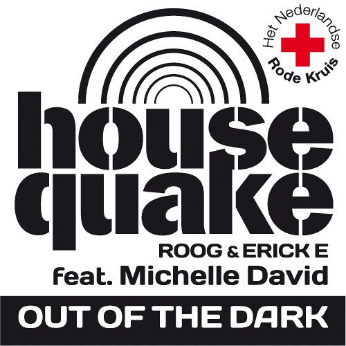 Housequake feat. Michelle David - Out Of The Dark - Original Mix