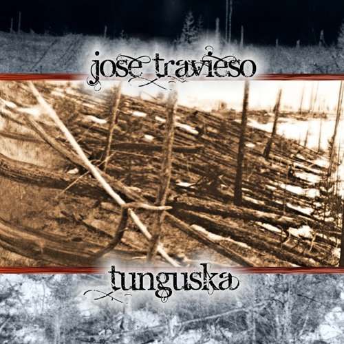 2009 - Tunguska  (EP) - 02 - String Quartet 'Tunguska', Movement II (preview)