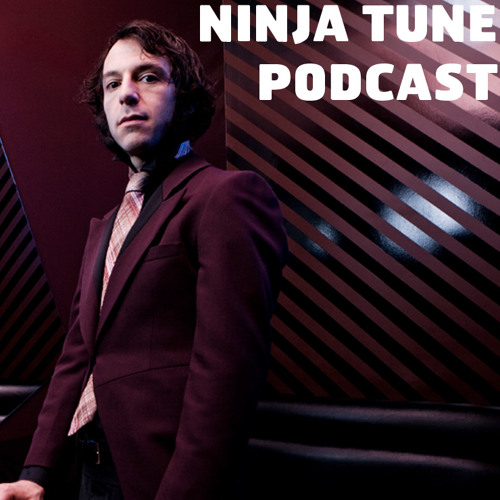 Ninja Podcast April 2011 - Daedelus