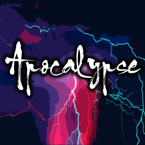 """CCC002 - Chewy Chocolate Cookies """"Apocalypse"""" EP - Apocalypse - Preview 64kbps"""
