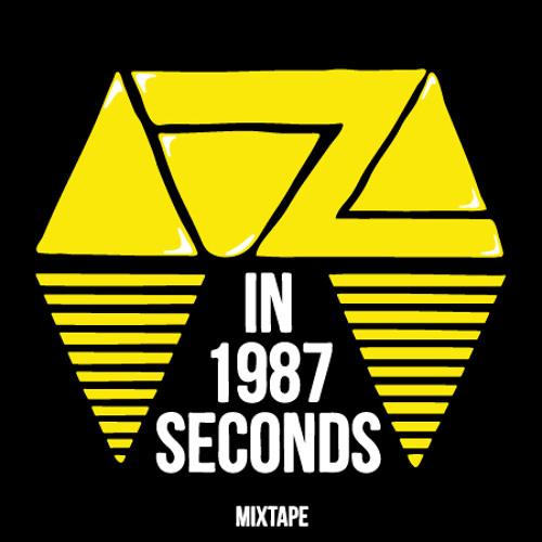 Auza in 1987 Seconds