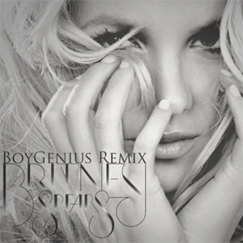 Britney Spears - Hold It Against Me (BoyGenius Remix)