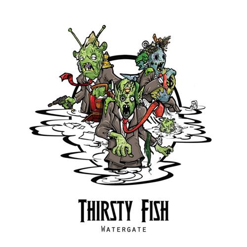 Thirsty Fish - Sounds Like Rap