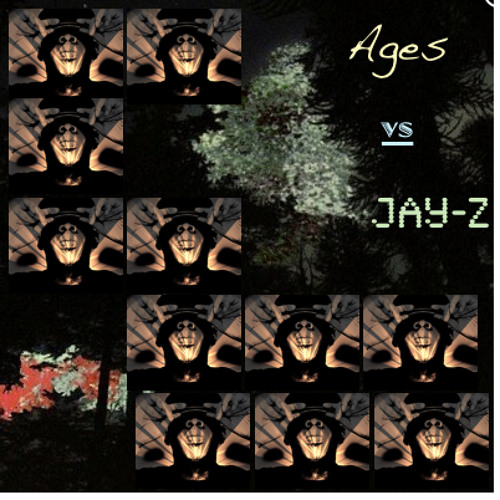 ages-A Coney Island vs Jay-Z (Mash Up)