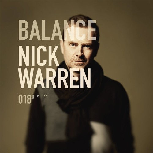 Yamil Colucci - Bristol Warm (Original Mix) on Balance Series 018 by Nick Warren