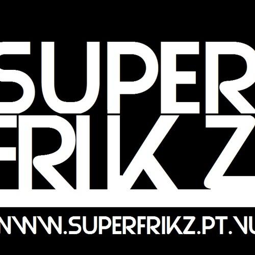 Superfrikz - Take My Love (Jhóy Edit)