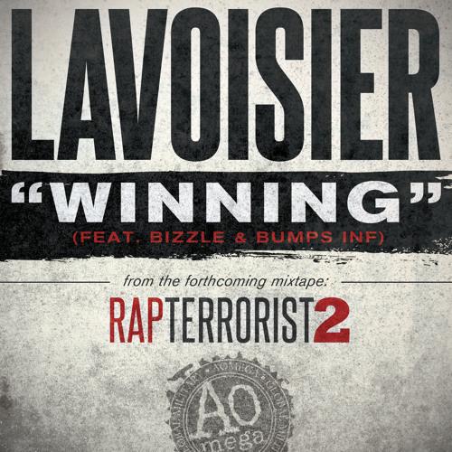 """Lavoisier """"Winning"""" feat. Bizzle & Bumps Inf"""