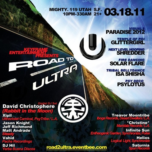 Xipil@Road to Ultra