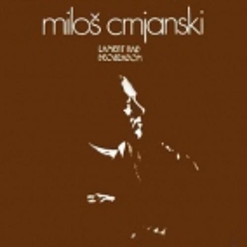 Milos Crnjanski - Strazilovo