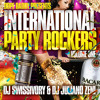 International Party Rockers Vol 1 - Dj Swissivory & Dj Juliano Zeni