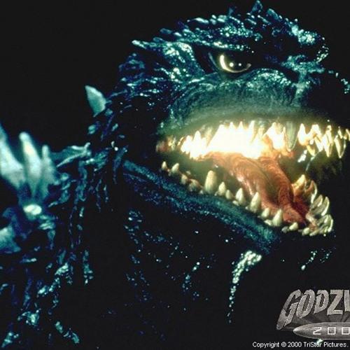 Scatta it Godzilla (Ninja Collusion Re-Work)