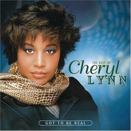 Cheryl Lynn-To Be Real (Jay Todd Mash)