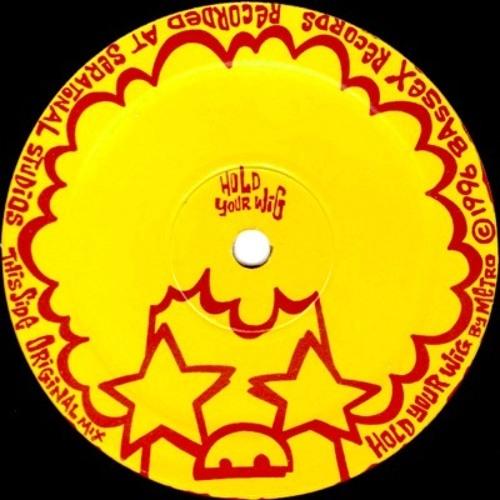 FREE DL: 'Hold Your Wig' Bassbin Twins Original 96 Remix (edit)