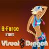B-Force - Stars On Groove 2011(Klinker ChaCha Mix) - Hamburg City House Grooves