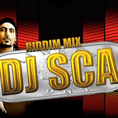 Smooth RnB Riddim Mixed by Dj SCA