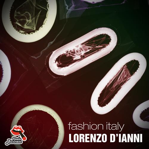 Lorenzo D'Ianni - Dark Era