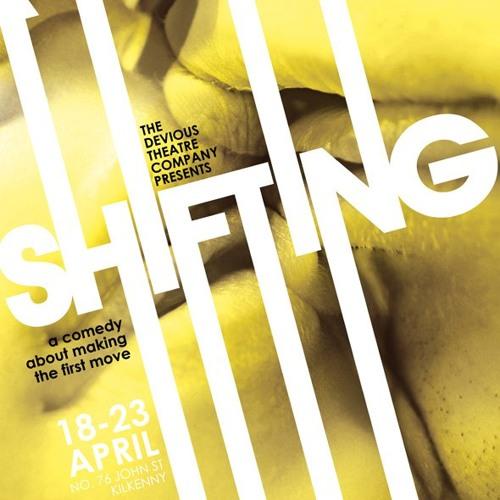Shifting: Kissing (Kilkenny Slang)