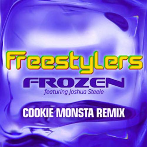 Frozen (Cookie Monsta Rmx) (Sample Clip)