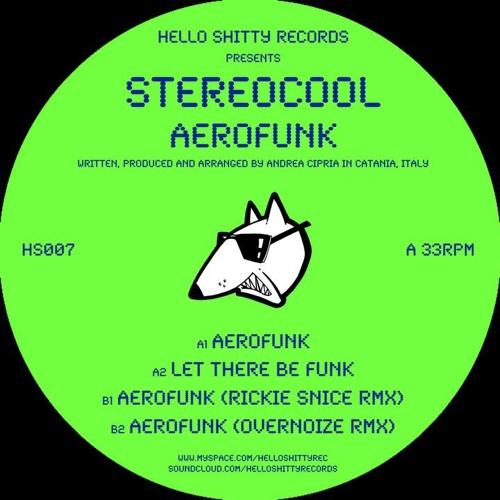 AerofunK EP Minimix