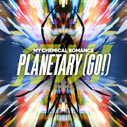 Planetary (Go!) ~ Stems ~ 07 ~ Guitar 1