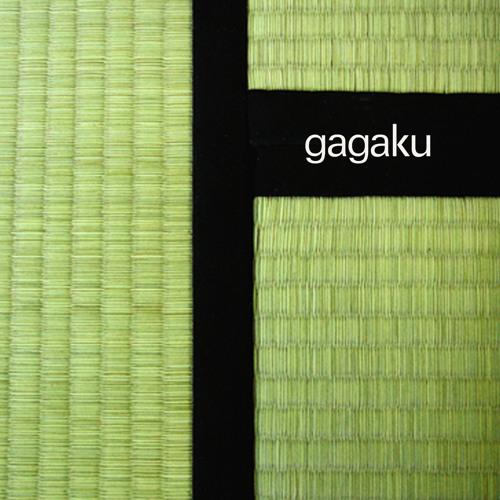 Gagaku (Live Capture)
