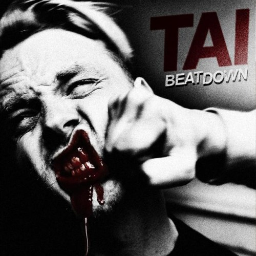 TAI feat. Steve Aoki - Paradise Poltergeist (GTRONIC rmx)