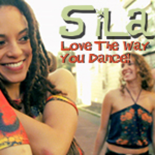 Sila - Love the way you dance (House Worker Remix) Free Download