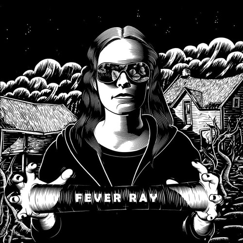 Fever ray - Seven (The Twelves Remix)