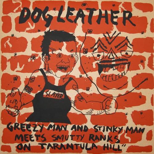 Dog Leather - Troll Spray