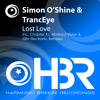 Simon O'Shine & TrancEye - Lost Love (Original Mix) @ Tytanium Sessions 082 (played by Sean Tyas)