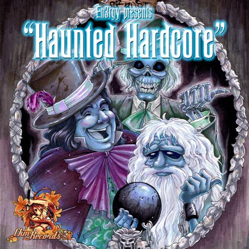 Haunted Hardcore (Ghostly Hard Remix)