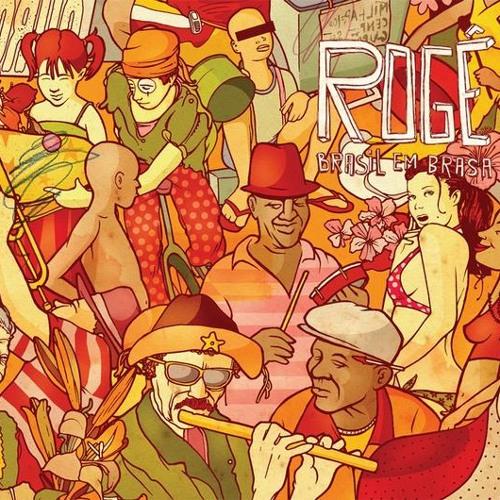 Suingue De Samba