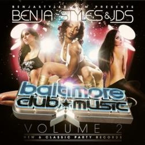 Baltimore Club Music - Dora The Explorer (Remix)