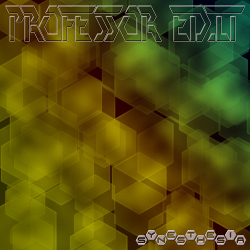 Professor Edit - Orbital Debris > OUT NOW ON DIGITAL STORES!