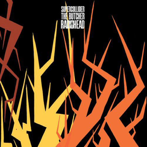 """Radiohead """"Supercollider"""" + """"The Butcher"""""""