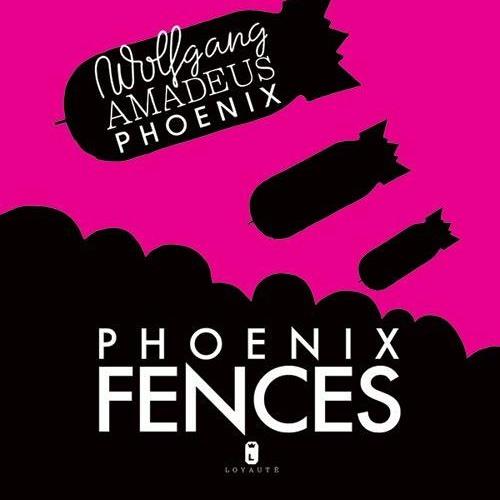 Phoenix - Fences (SEBastian Remix)
