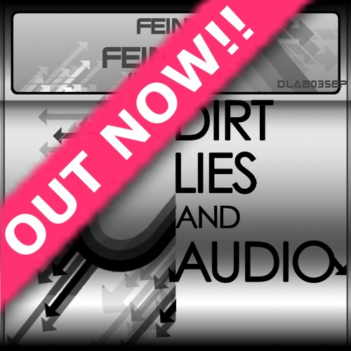 Feint - Learning To Cope (Original Mix) Out Now!